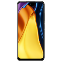 Смартфон Xiaomi Poco M3 Pro, 6/128Gb, Power Black (NFC)