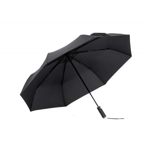 Зонт Xiaomi MiJia Automatic Umbrella Black ZDS01XM