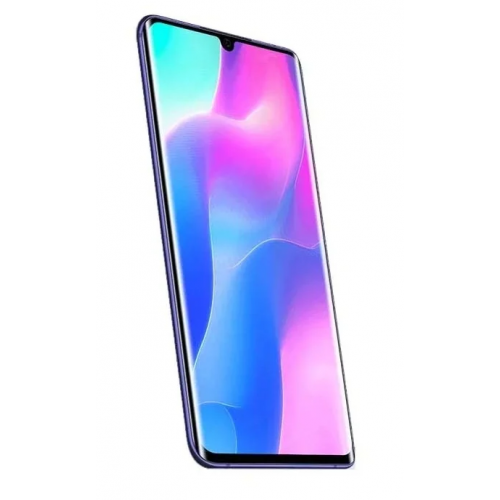 Xiaomi Mi Note 10 Lite 6/128GB Синий