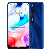 Xiaomi Redmi 8 4/64GB Голубой