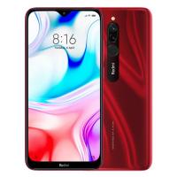 Xiaomi Redmi 8 4/64GB Красный