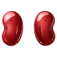 Samsung Galaxy Buds Live, Red
