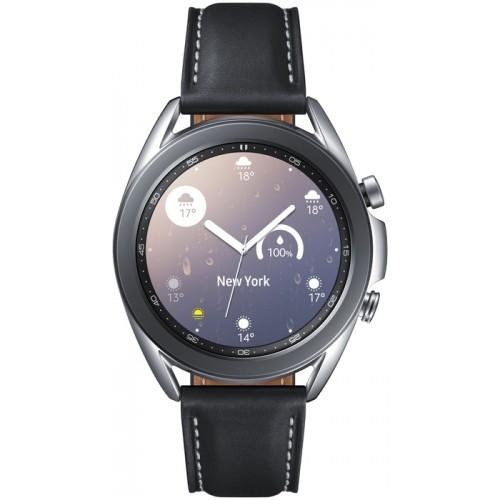 Samsung Galaxy Watch 3 Stainless Steel, 41mm, Silver