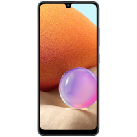 Смартфон Samsung Galaxy A32, 4/128Gb, Blue