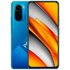 Смартфон Xiaomi Poco F3, 8/256Gb, Deep Ocean Blue (NFC)
