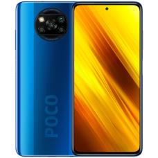 Смартфон Xiaomi Poco X3, 8/128Gb, Cobalt Blue