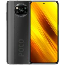 Смартфон Xiaomi Poco X3, 8/128Gb, Shadow Gray
