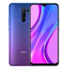 Xiaomi Redmi 9, 4.128GB, Blue (Global Rom)