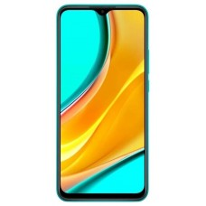 Xiaomi Redmi 9 3/32GB Зеленый