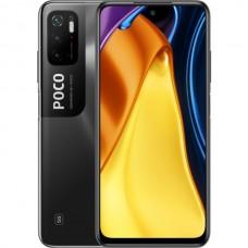 Смартфон Xiaomi Poco M3 Pro 5G, 4/64Gb, Power Black