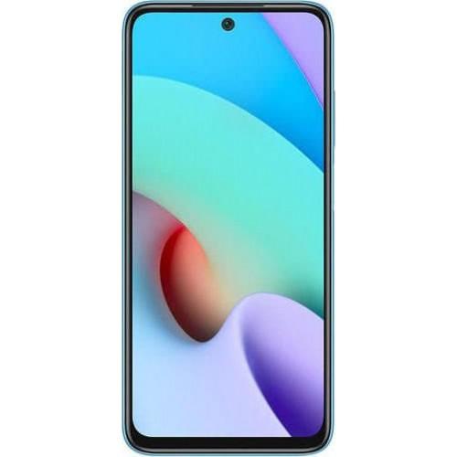 Смартфон Xiaomi Redmi 10, 4/128Gb, Sea Blue