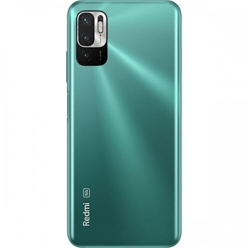 Смартфон Xiaomi Redmi Note 10 5G, 4/128Gb, Aurora Green (NFC)