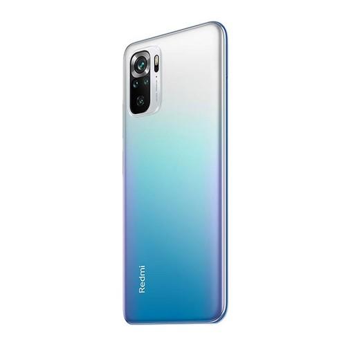 Смартфон Xiaomi Redmi Note 10S, 6/128Gb, Ocean Blue (NFC)