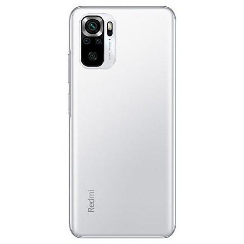 Смартфон Xiaomi Redmi Note 10S, 6.64Gb, Pebble White (NFC)