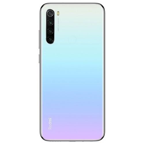 Смартфон Xiaomi Redmi Note 8 2021, 4.64GB, белый