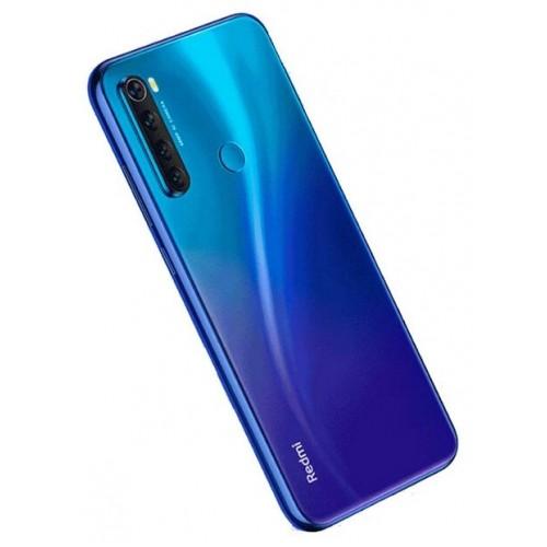 Смартфон Xiaomi Redmi Note 8 2021, 4.64GB, синий
