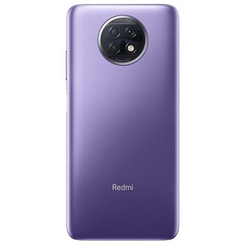 Смартфон Xiaomi Redmi Note 9T, 4.64GB, фиолетовый рассвет