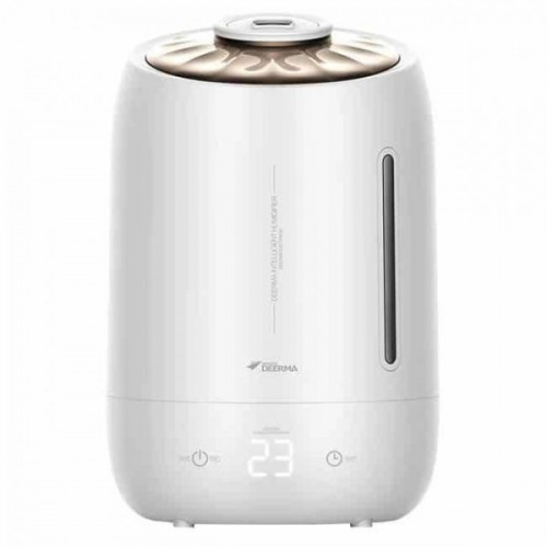 Увлажнитель воздуха Xiaomi Deerma Air Humidifier 5L DEM-F600 (Белый)