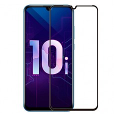 Защитное стекло 3D Huawei Honor 10 (чер)