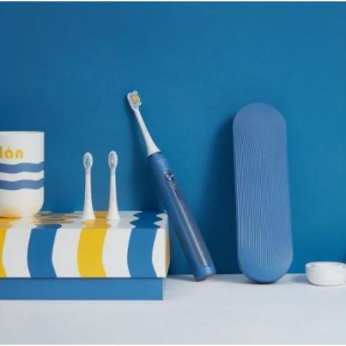 Электрическая зубная щетка Soocas X5, синий