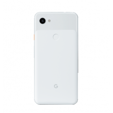 Смартфон Google Pixel 3a XL 64GB, Clearly White