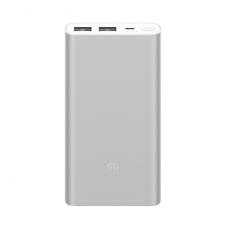 Внешний аккумулятор Mi Power2 PLM09ZM 10000mAh (PLM09ZM)