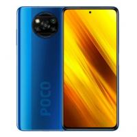 Xiaomi Poco X3, 6.64GB, Cobalt Blue