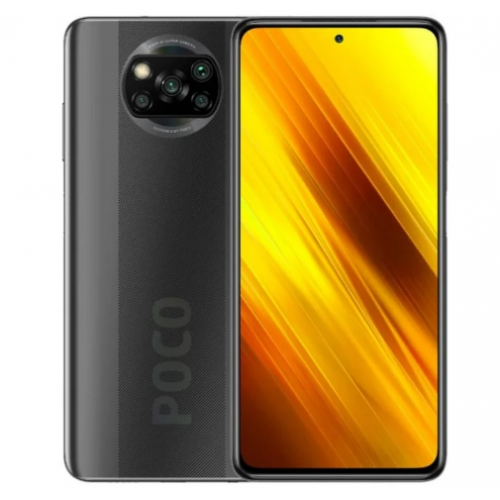 Poco X3, 6.128GB, Shadow Gray