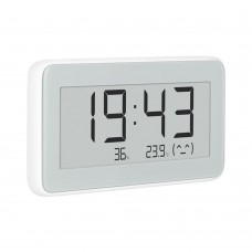 Часы с датчиком температуры и влажности Xiaomi Mijia Temperature And Humidity Electronic Watch White