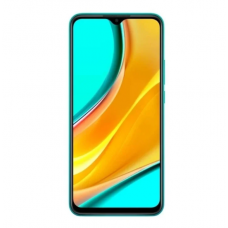 Xiaomi Redmi 9, 4.128GB, Ocean Green (Global Rom)