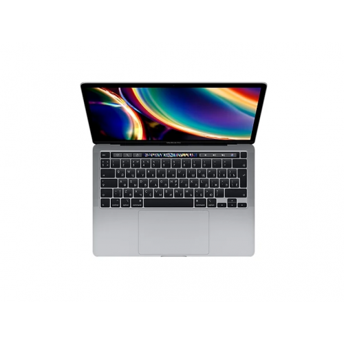 Ноутбук Apple MacBook Pro 13 дисплей Retina с технологией True Tone Mid 2020 (Intel Core i5 1400MHz/13.3