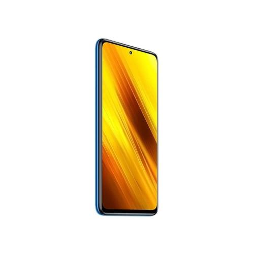 Смартфон Xiaomi Poco X3 6/64Gb синий