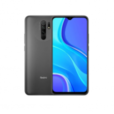 Xiaomi Redmi 9, 4.64Gb, Grey
