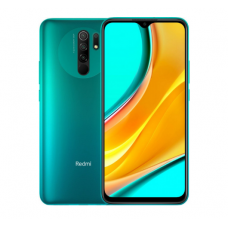 Xiaomi Redmi 9, 4.64Gb, Green
