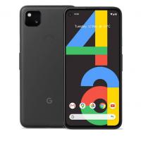 Смартфон Google Pixel 4A, 128Gb, Just Black