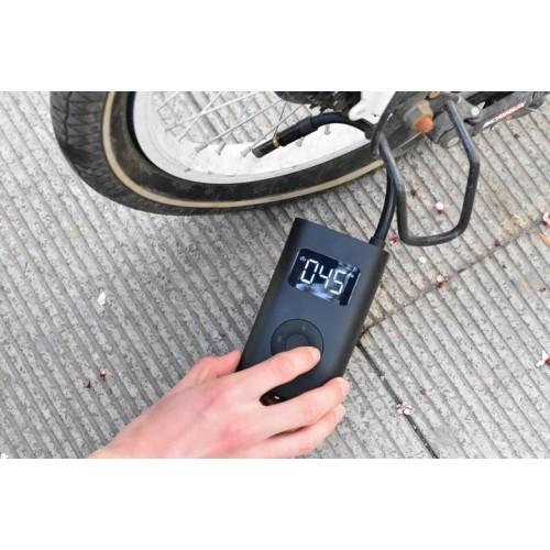 Умный насос Xiaomi Mijia Electric Pump (MJCQB01QJ)