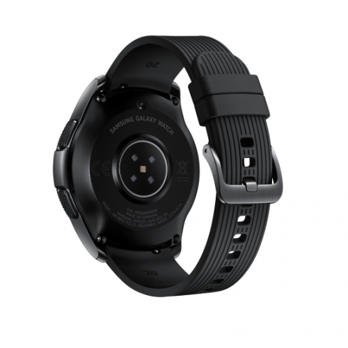 Samsung R810 Watch 42mm, Black