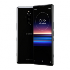 Sony Xperia 1, 6.128Gb, Black