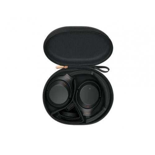 Беспроводные наушники Sony WH-1000XM4, Black
