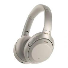 Беспроводные наушники Sony WH-1000XM3, Silver