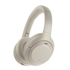 Беспроводные наушники Sony WH-1000XM4, Silver