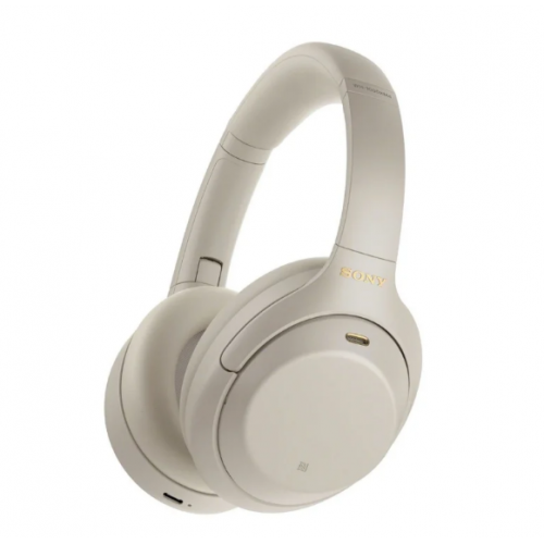 Sony WH-1000XM4, Silver