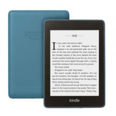 Amazon Kindle Paperwhite 2018 Wifi, 8GB, Twilight Blue