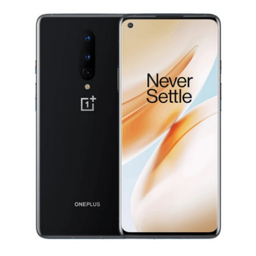OnePlus 8, 12.256Gb Black
