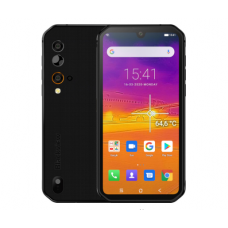 Смартфон Blackview BV9900 Pro, 8/128Gb, серый