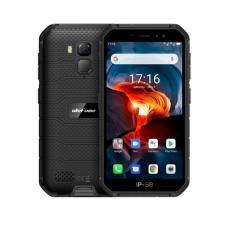 Смартфон Ulefone Armor X7 Pro, 4/32GB, Black