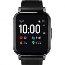 Смарт-часы Xiaomi Haylou LS02 черные  Global