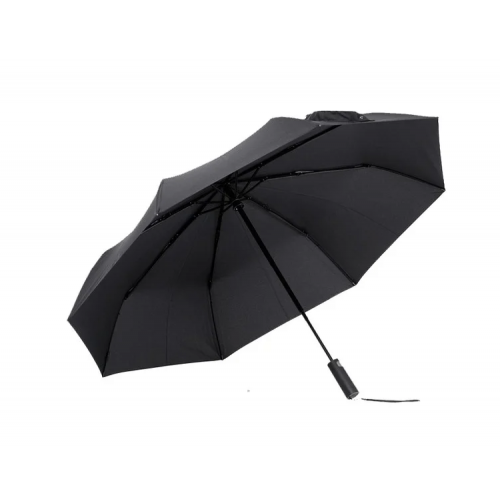 Зонт Xiaomi MiJia Automatic Umbrella Black ZDS01XM