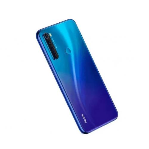 Xiaomi Redmi Note 8, 6.128GB, Neptune Blue