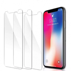 Защитное стекло 0.33 мм для Apple iPhone X/XS/ 11 Pro (тех. упак)